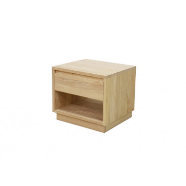 side table 1 drawer