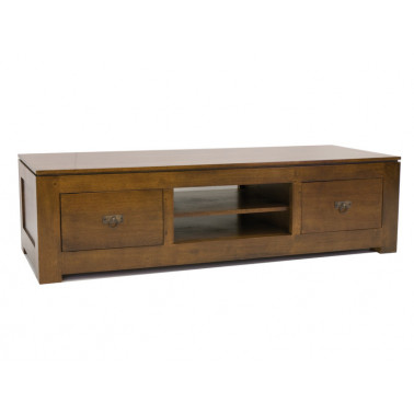 Low Tv Furniture 2 Drawers