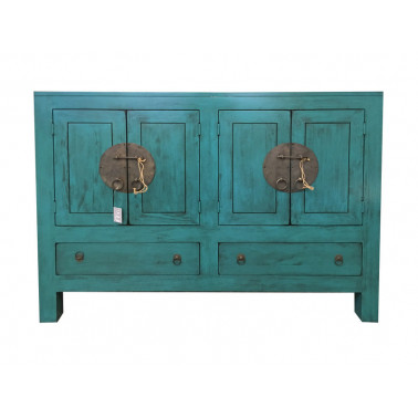 Chinese cabinet 4 doors, 2...