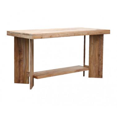 High / Bar dining table...