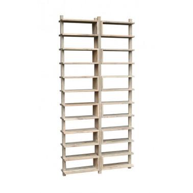 Cd rack model Zig Zag