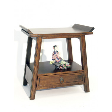 China bedside table