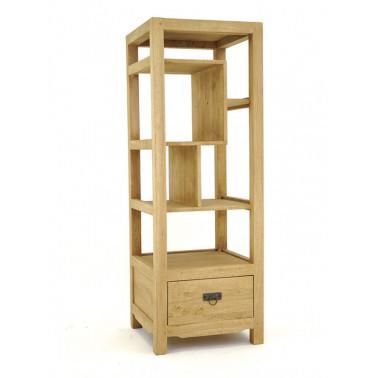 Column shelf 1 drawer
