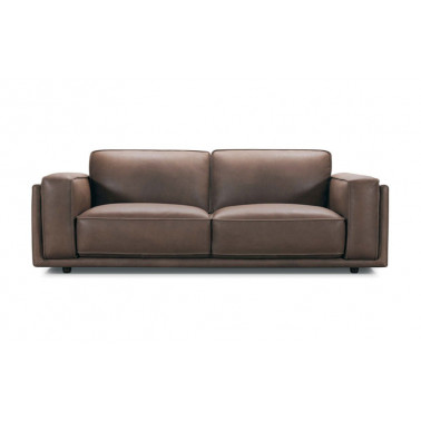 Collection of leather Sofas model Corona (31684)