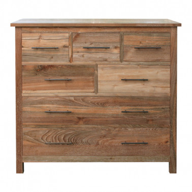 Chest of 7 drawers