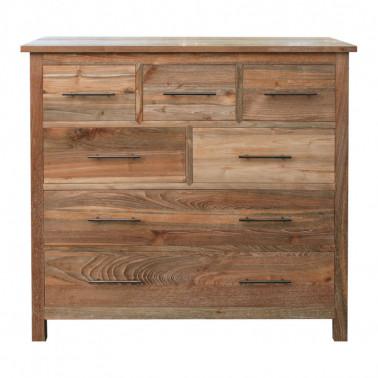 dresser 7 drawers