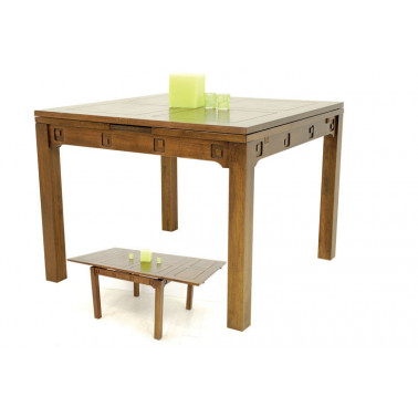 Dining table with 2...