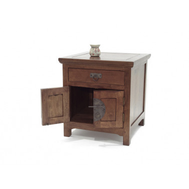 Nightstand Tao, 1 drawer, 2...