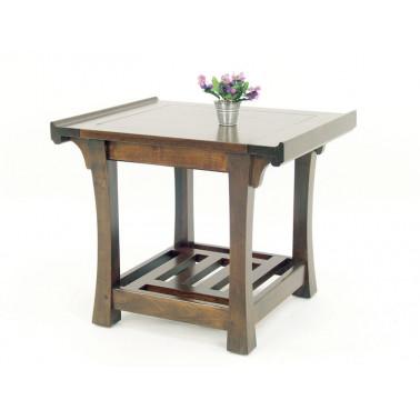 Pagodas Bedside table