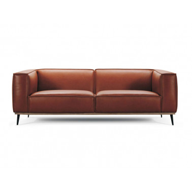 Collection of leather Sofas model Curacao (32076)