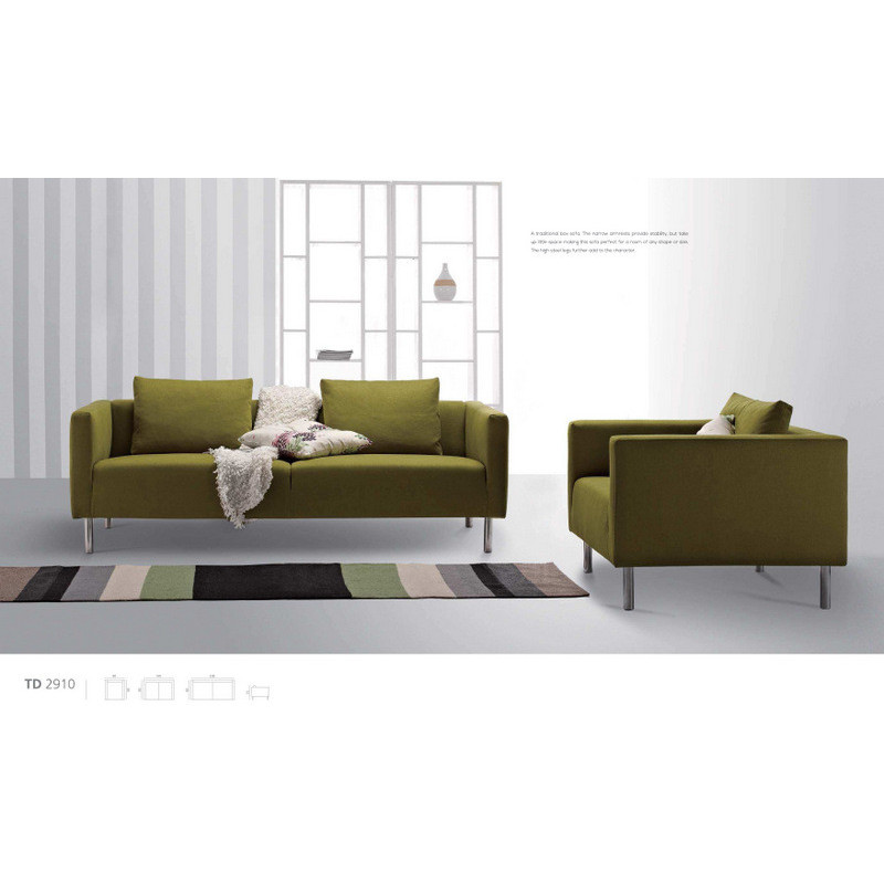 Sofa Serie of Models TD2910