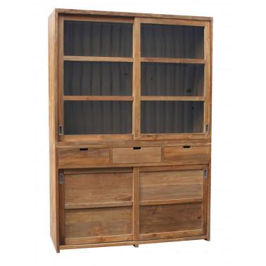 Display Cabinet 4 sliding...