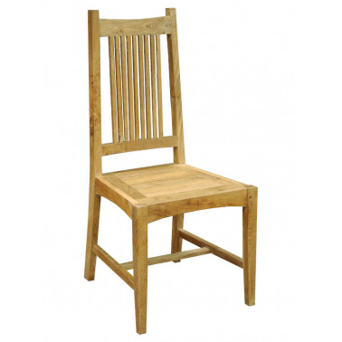 ART & CRAFT | Dining chair...