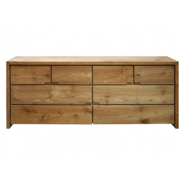 GENTRY | Chest of 4 drawers