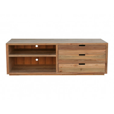 SCOTTY | TV cabinet 3 drawers