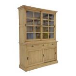 Glazed Sliding doors cabinet