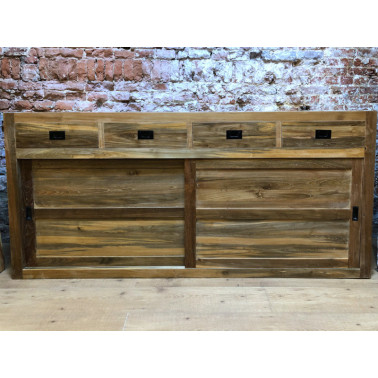 SQUARE | Sideboard