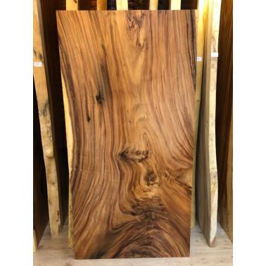 Acacia table top 180X90X5CM