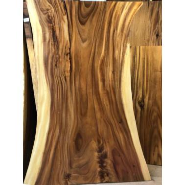 Acacia slab 180X90X5CM