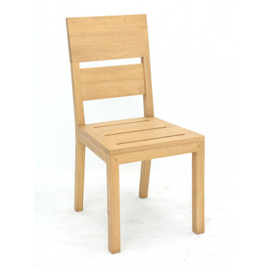 TECHNO | Dining chair