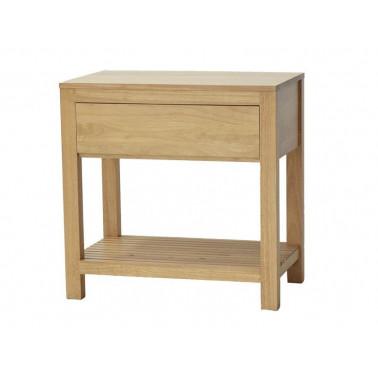 Wash basin cabinet 1 drawer