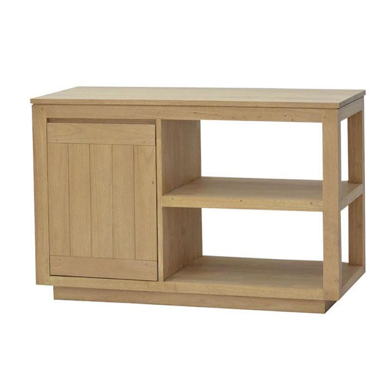 Wash basin cabinet 1 door