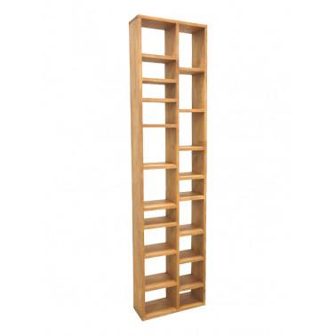 Modern wall rack