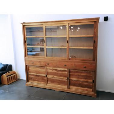 OLIVIA | Sliding doors cabinet