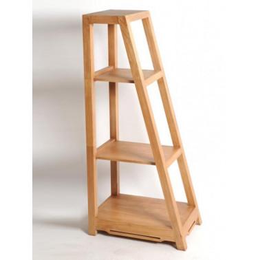 Small triangular rack