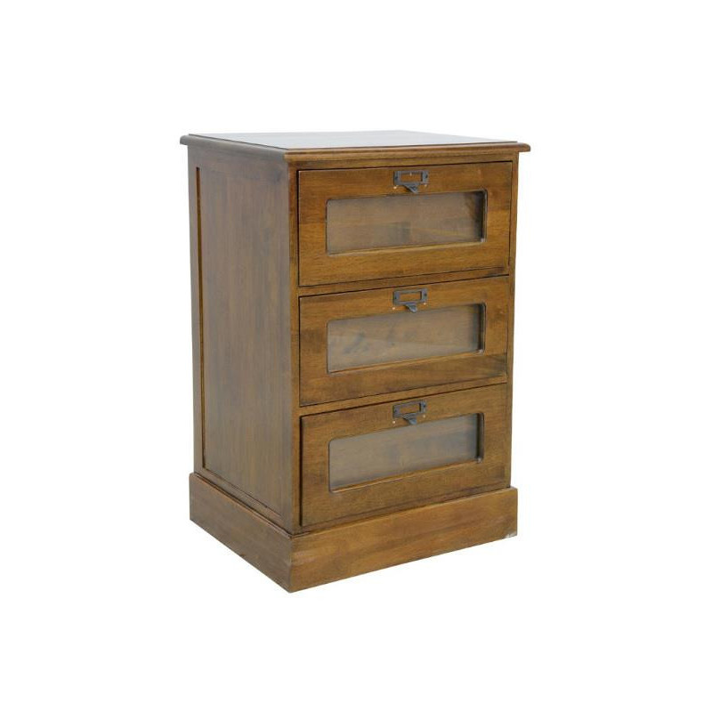 Seed drawer cabinet