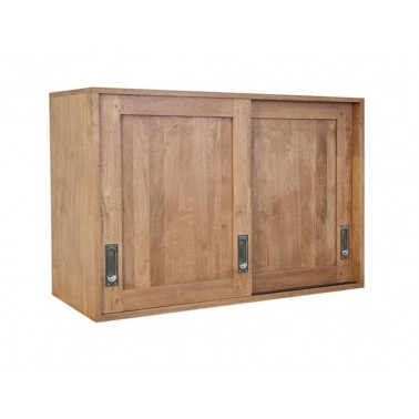 Kitchen wall cabinet 2 doors