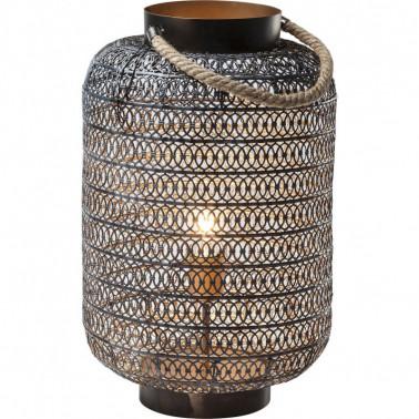 FLOOR LAMP SULTANS PALACE 47CM KARE DESIGN