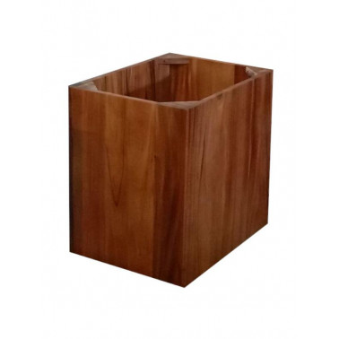 Acacia wooden legs BOXES SET