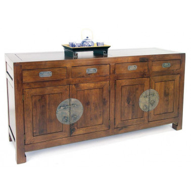 Chinese style sideboard