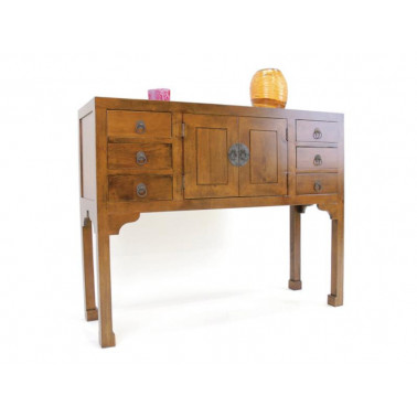China | Console 6 drawers & 2 doors