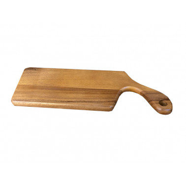 Cold cuts / cheese board paddle
