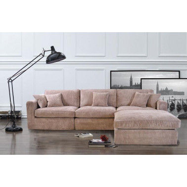 Collection of sofas IMPERIO