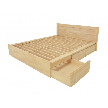 RIVA | 6|drawer bed