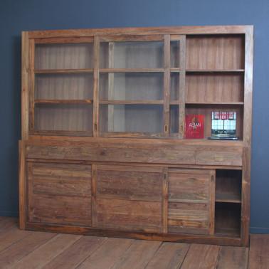 OCTA | Sliding doors cabinet