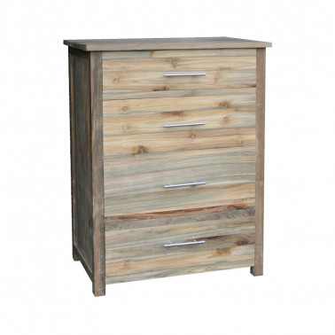 JUMBO | Chest of 4 drawers