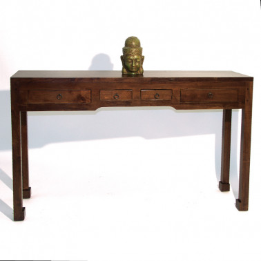 Chinese style console