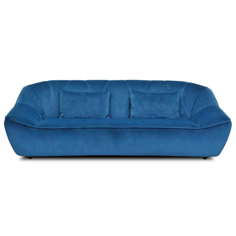 Collection of fabric sofas model CONFORTY (33006)