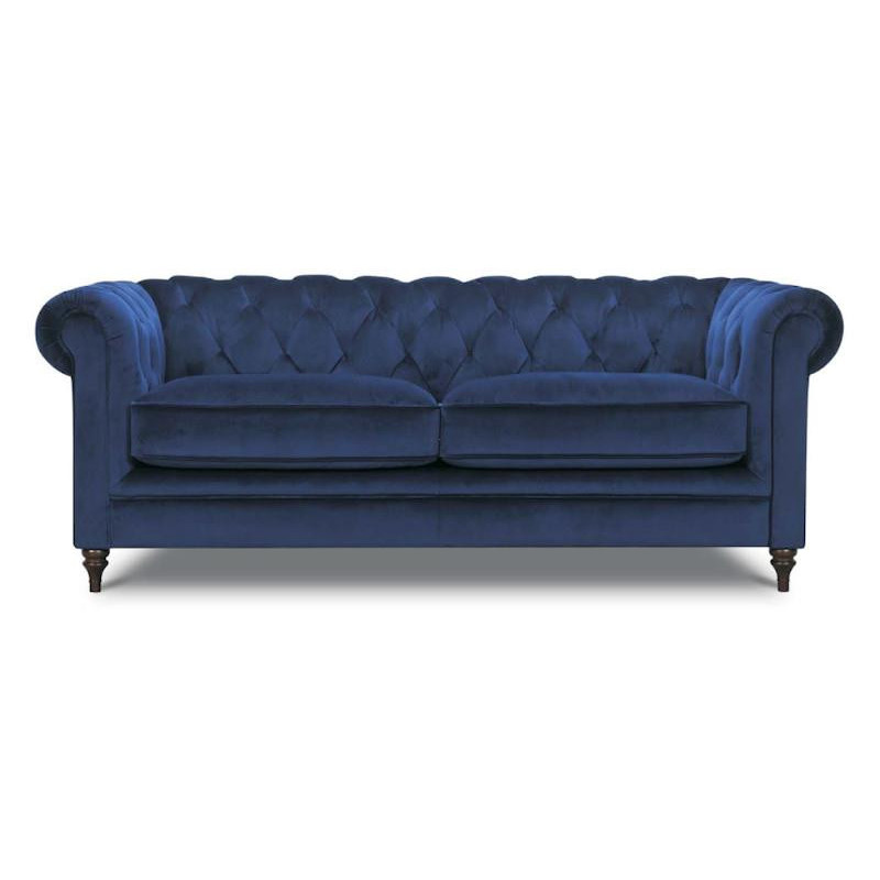 Collection of fabric sofas model CHESTERFIELD (31300)