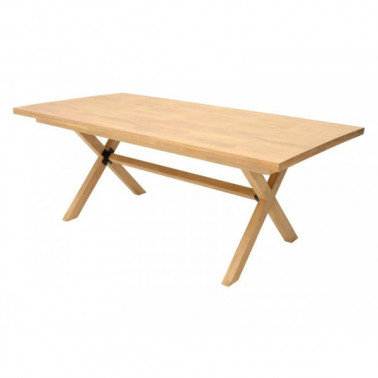 XENON | Dining table X Legs