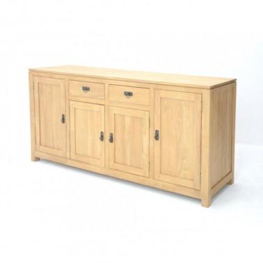 Sideboard 4 doors, 2 drawers
