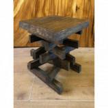 Square stool | MIKADO
