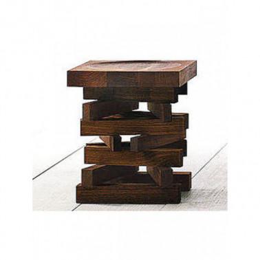 MIKADO | Square stool