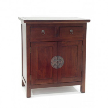 China sideboard with 2...