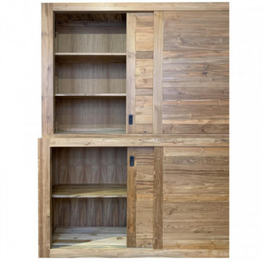 KUDO II | Sliding Door Cabinet