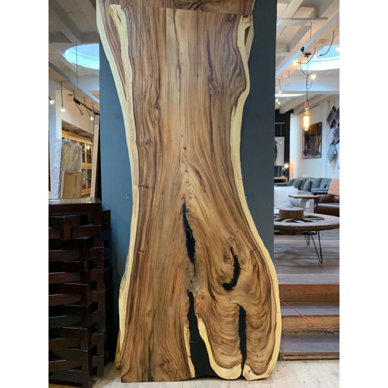 Acacia Slab 267 x 113_80_98 cm Resin
